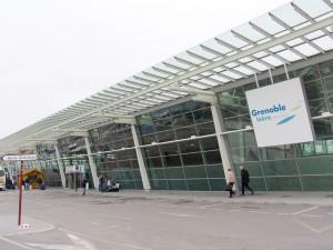 Aéroport Grenoble-Isère