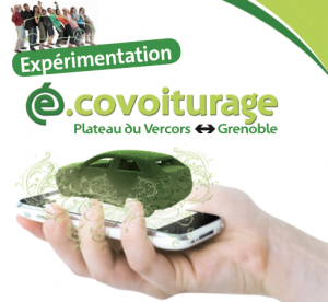 Campagne covoiturage dynamique