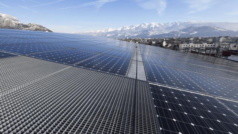 energie renouvelable grenoble